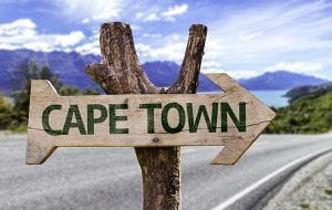 About Cape Town