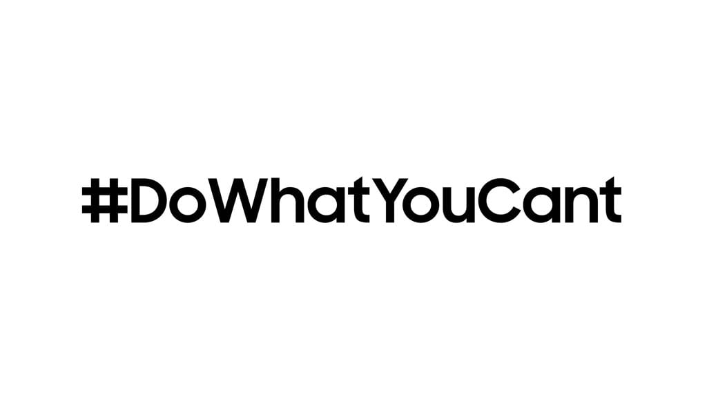 DoWhatYouCant