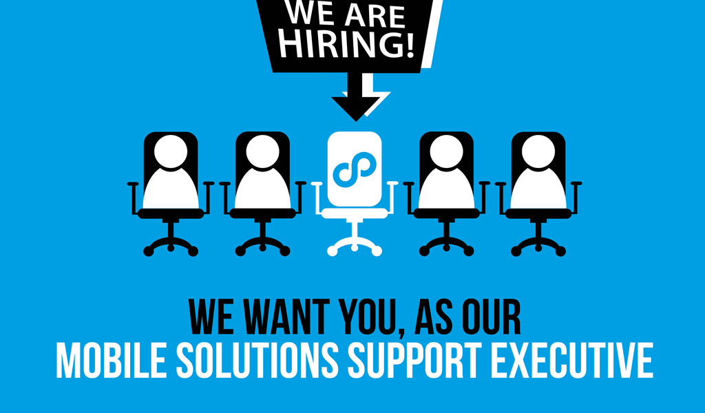 Mobile-Solutions-Support-Executive-Wanted