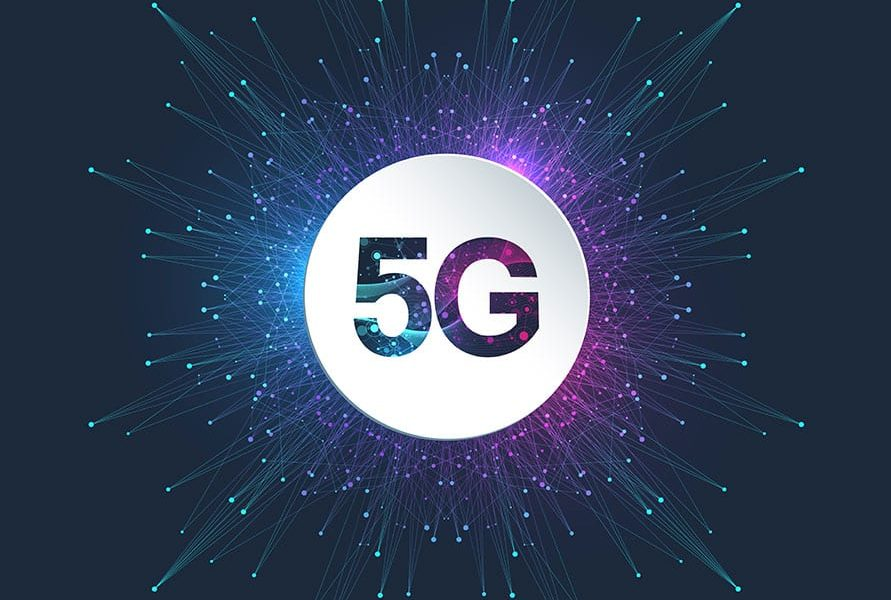 5G Calls for new thinking