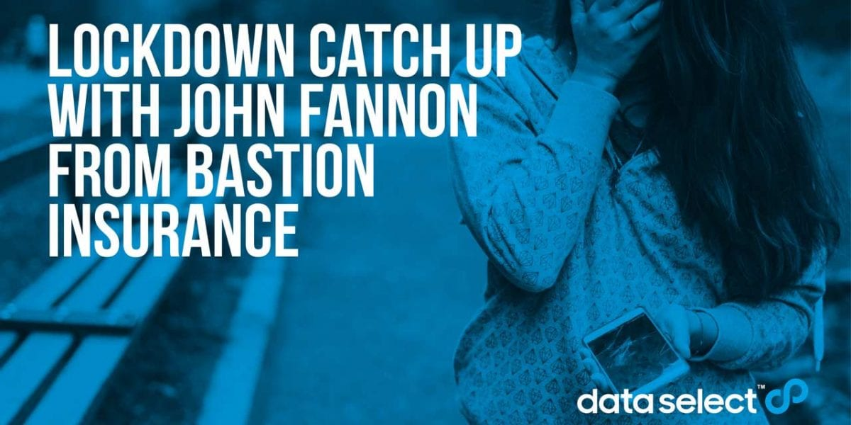 Why Bastion Insurance with John Fannon