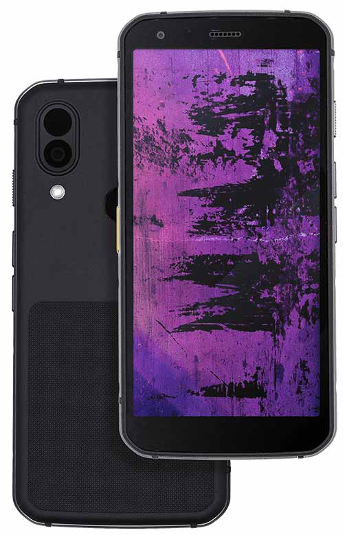 CAT S62 Pro Thermal