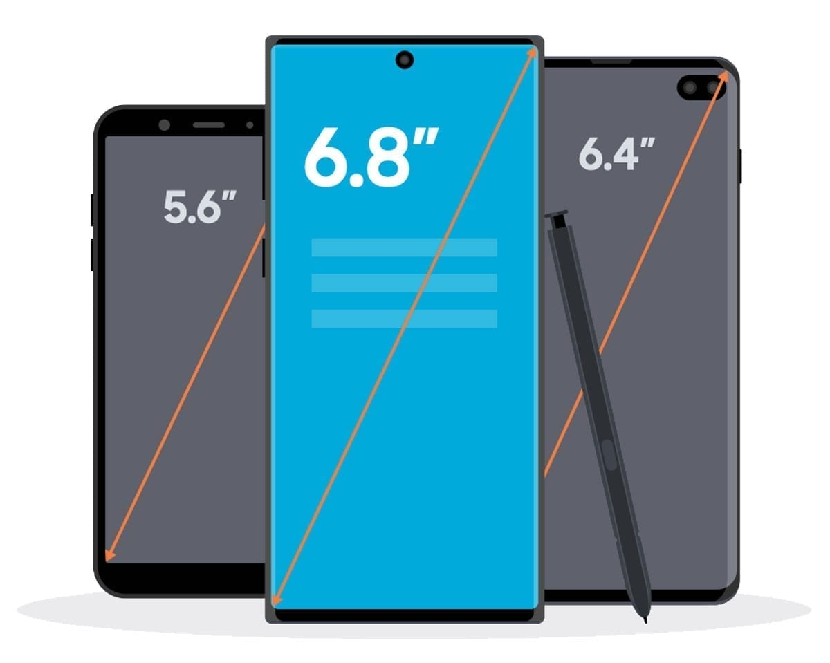 The Guide To Choosing The Right Phones