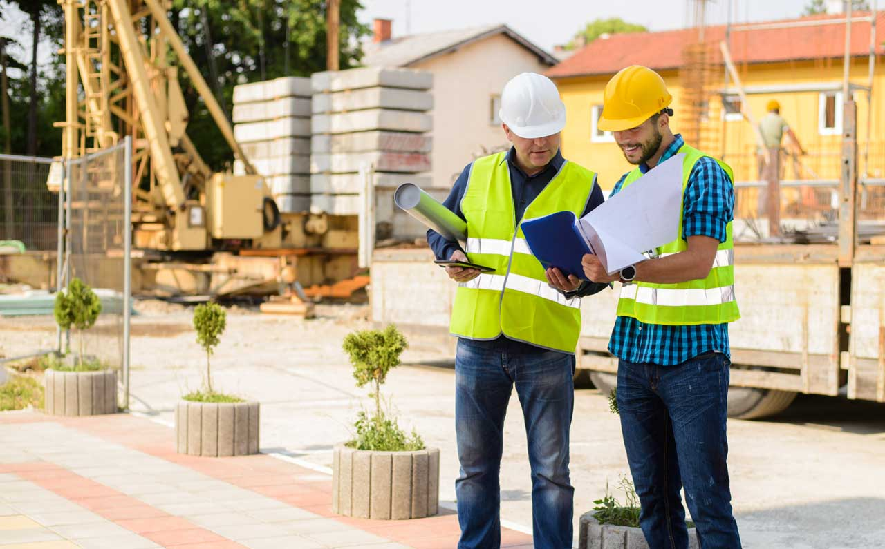 Alcatel Tablets for construction