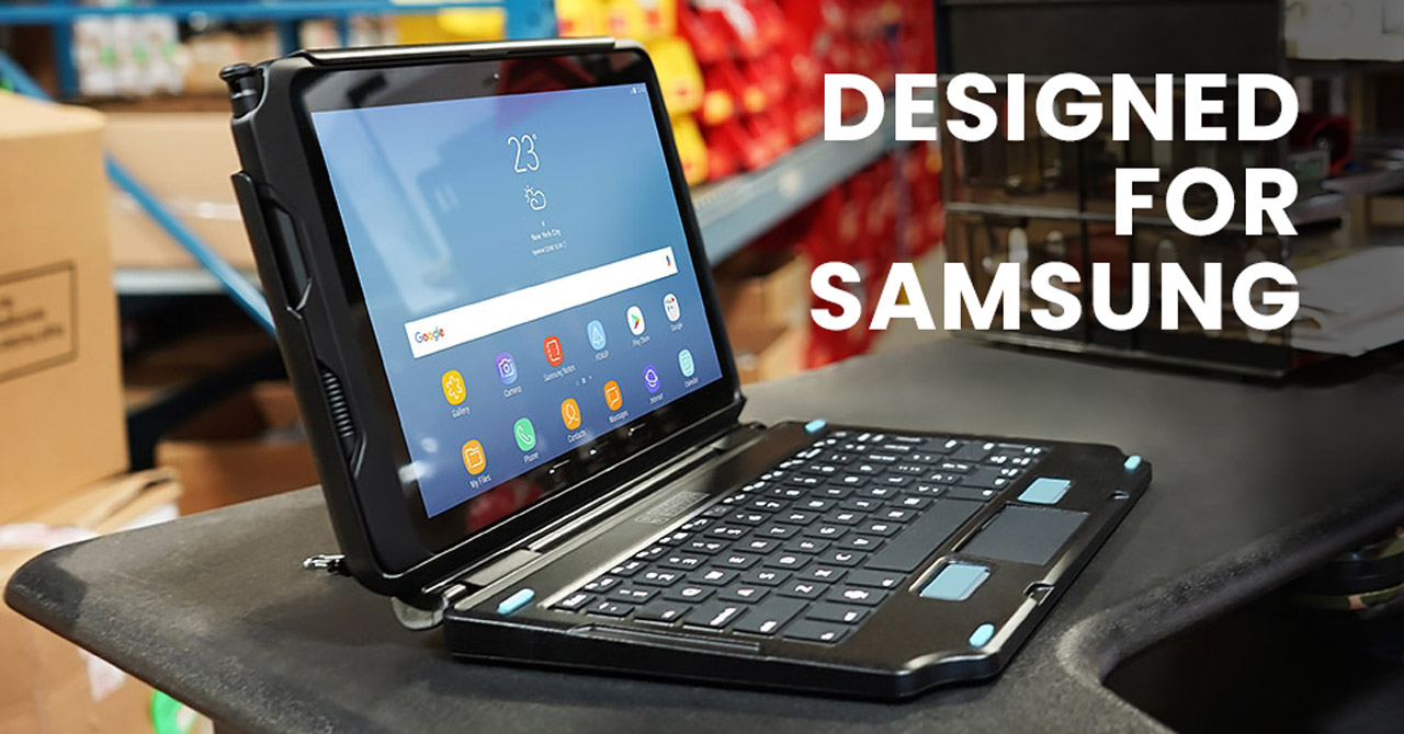Samsung Rugged Device Accessories
