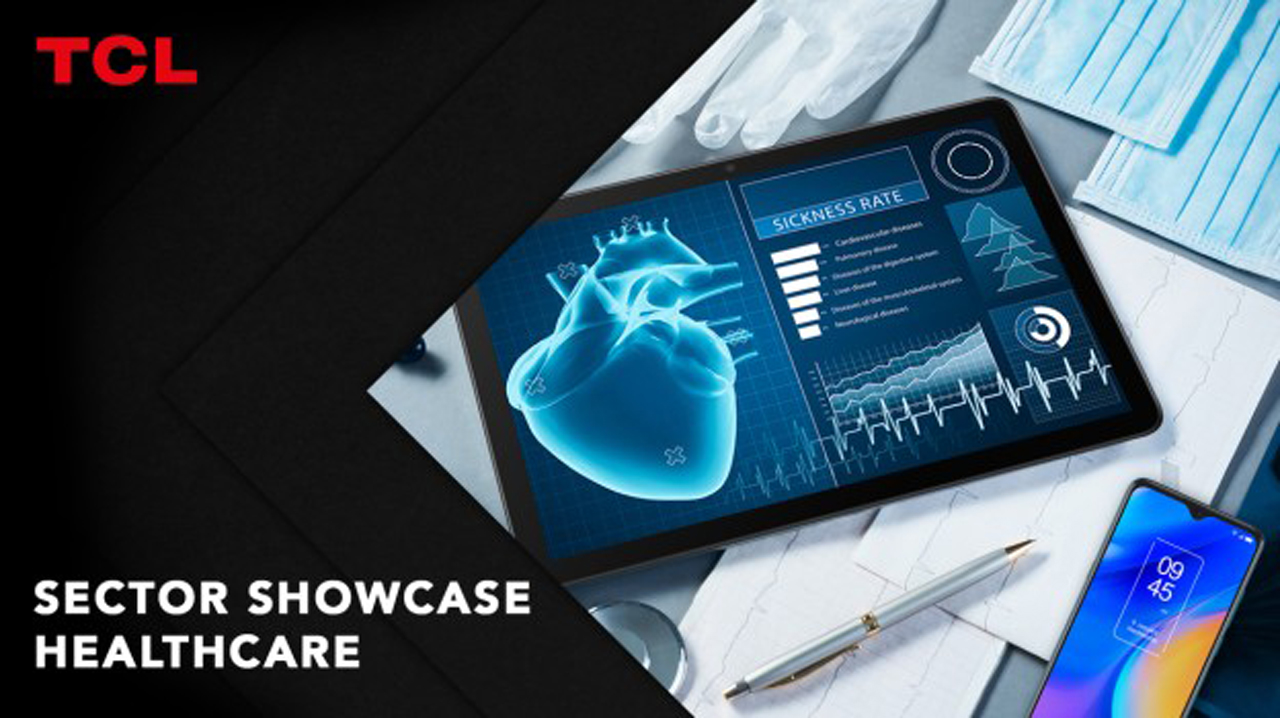 TCL in Healthcare